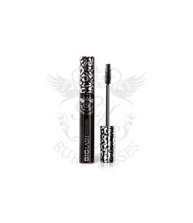 Ruby Kiss Big Lash Mascara