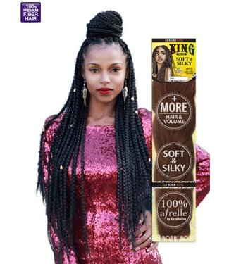 Bobbi Boss Bobbi Boss King Braid Soft and Silky