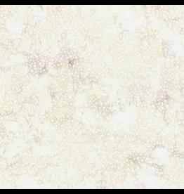 Hoffman Fabrics Bali Dot Batik - Papyrus
