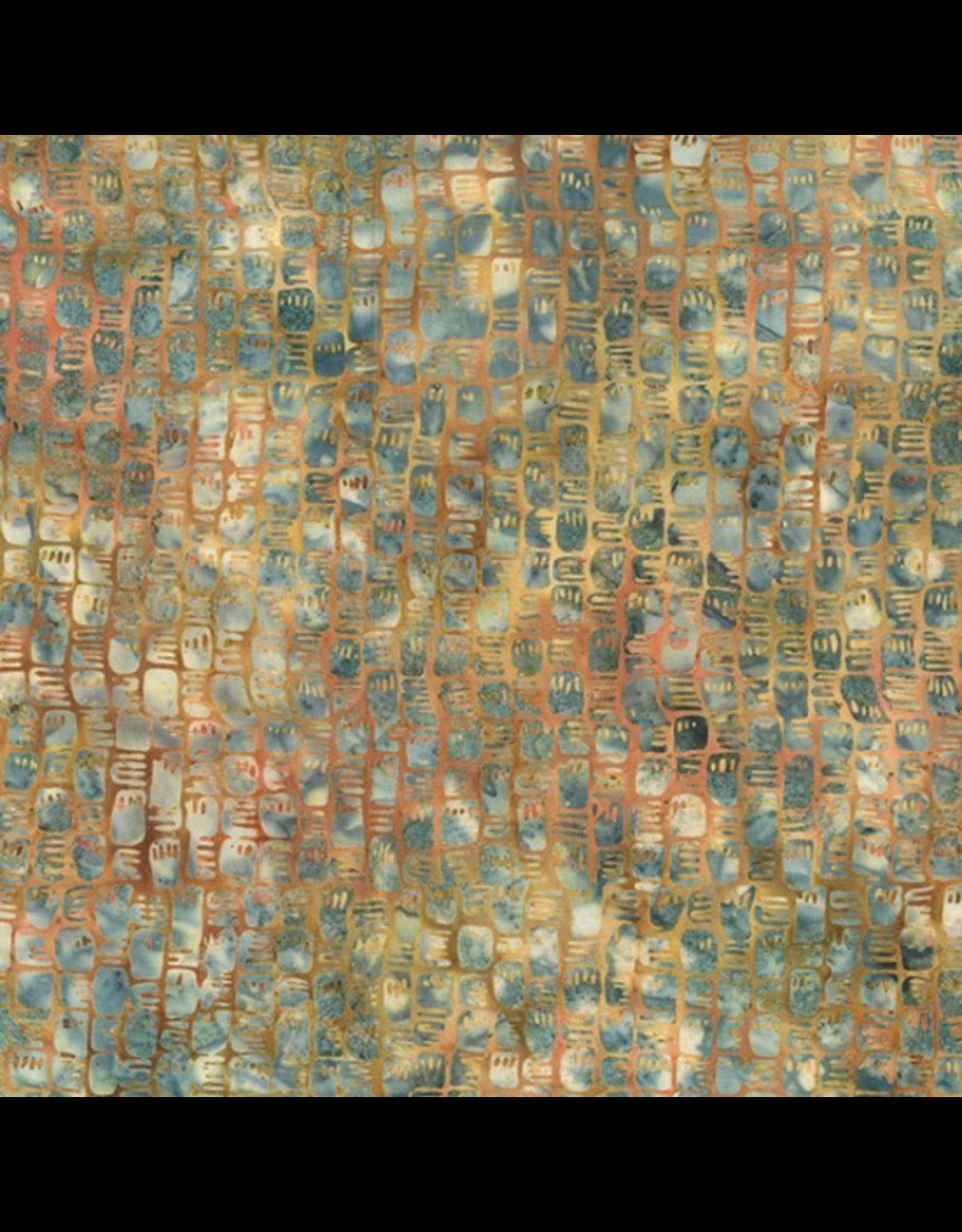 Hoffman Fabrics McKenna Ryan Batik - Mimosa