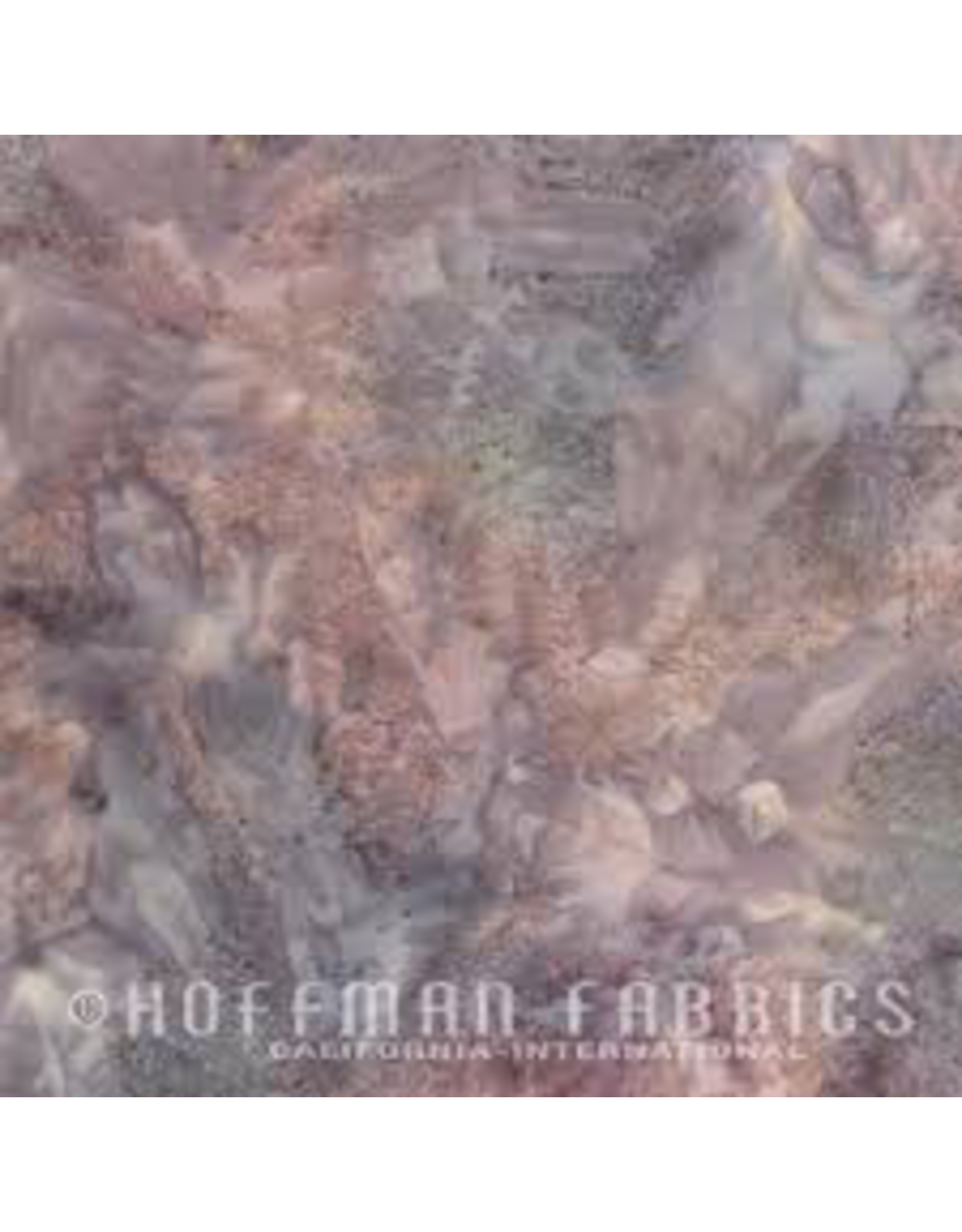 Hoffman Fabrics Bali Mottles - Mineral