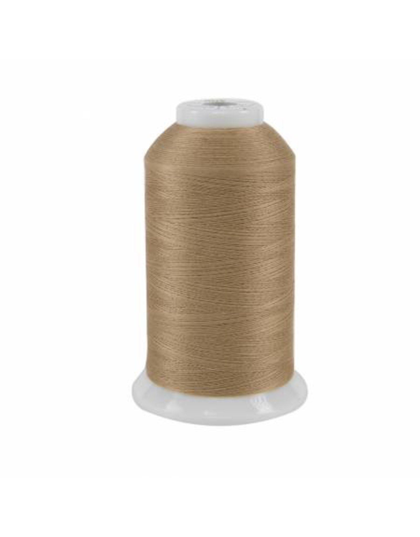 So Fine Polyester Thread 3-ply 50wt 3280 yds - Cashew