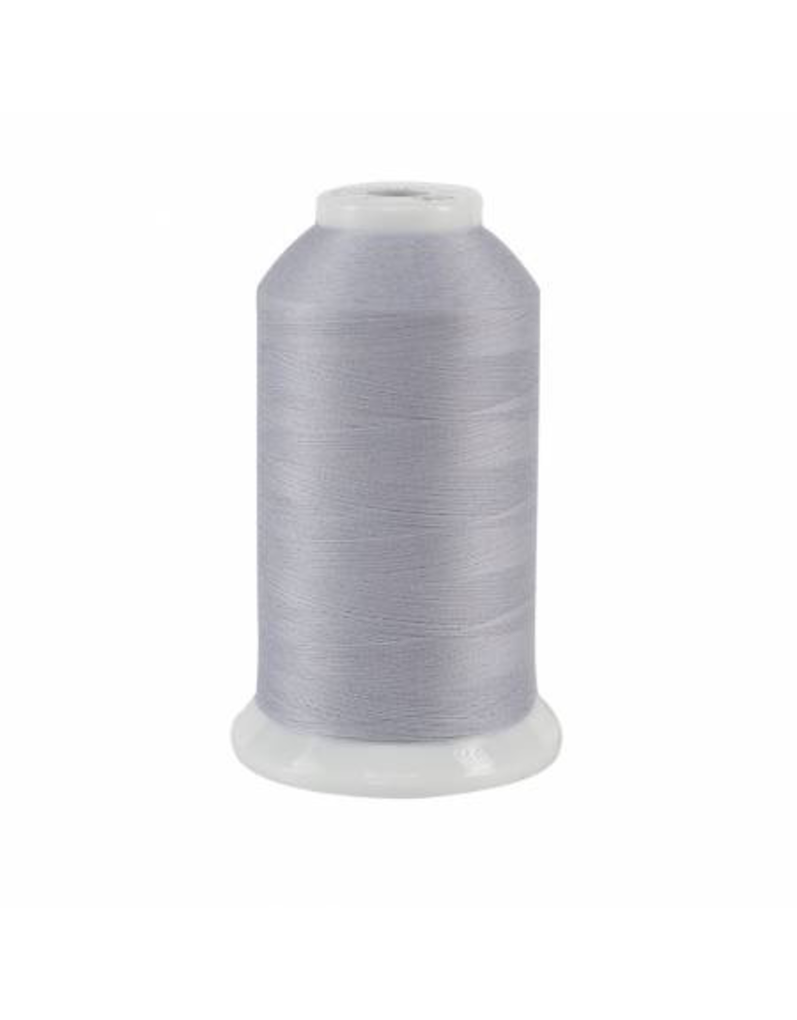 So Fine Polyester Thread 3-ply 50wt 3280 yds - Genoa Gray