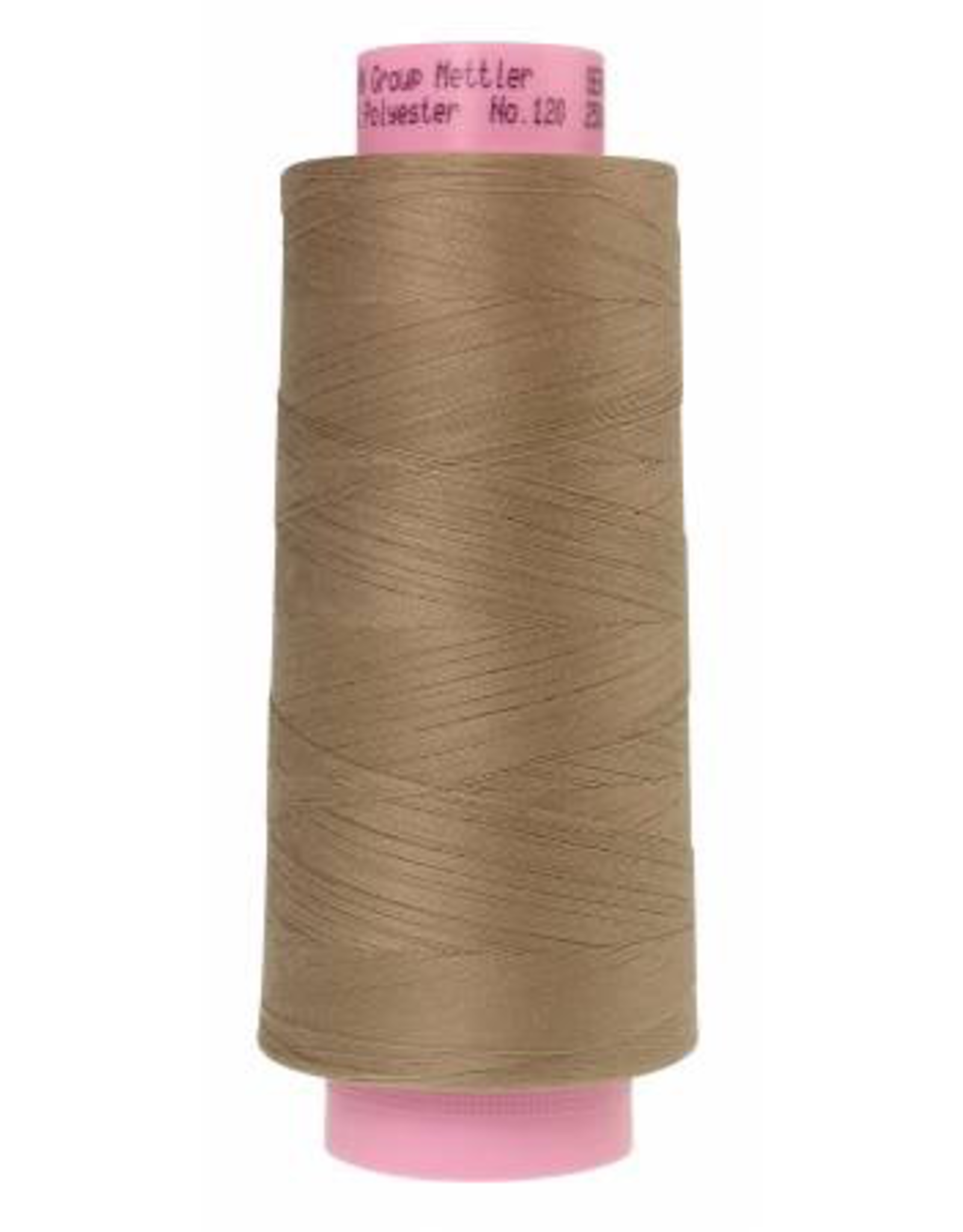 Seracor Polyester Thread 50wt 2734 yds - Stone