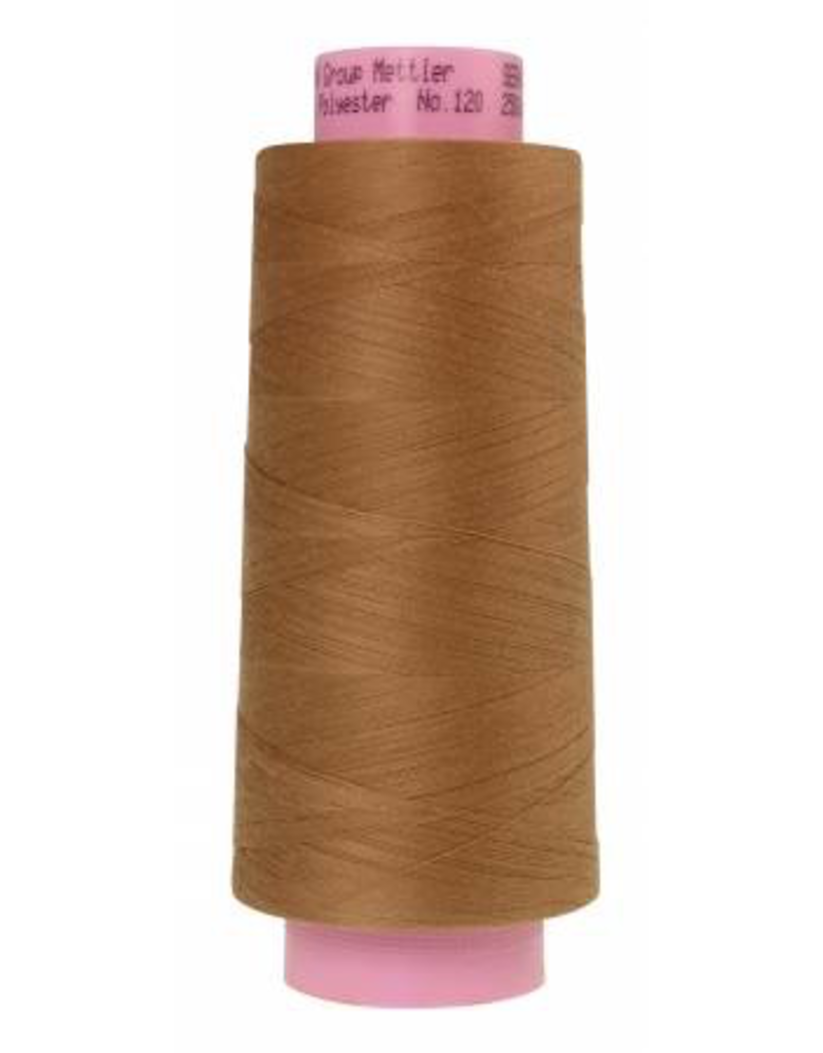 Seracor Polyester Thread 50wt 2734 yds - Pimento Spice