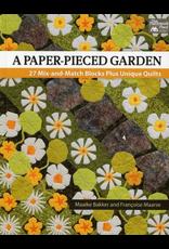 A Paper-Pieced Garden
