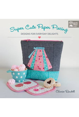 Super Cute Paper Piecing