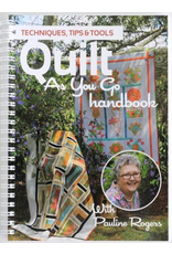 Quilt As You Go Handbook