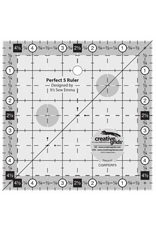 Creative Grids Perfect 5 Ruler