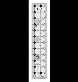 Creative Grids Quilt Ruler 2 1/2 x 12 1/2