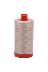 Aurifil Cotton Thread 50 wt 1422 yards Ermine