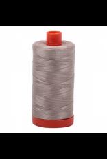 Aurifil Cotton Thread 50 wt 1422 yards Rope Beige