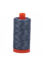 Aurifil Cotton Thread 50 wt 1422 yards Medium Grey