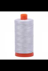 Aurifil Cotton Thread 50 wt 1422 yards Dove