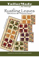 Rustling Leaves Table Runner and Placemats