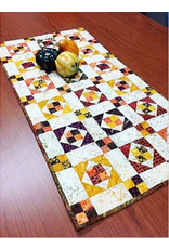 Four-Patch Squared Table Runner