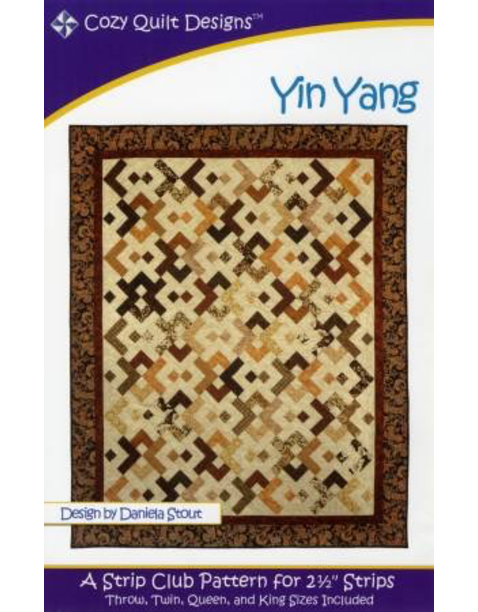 Yin Yang Pattern