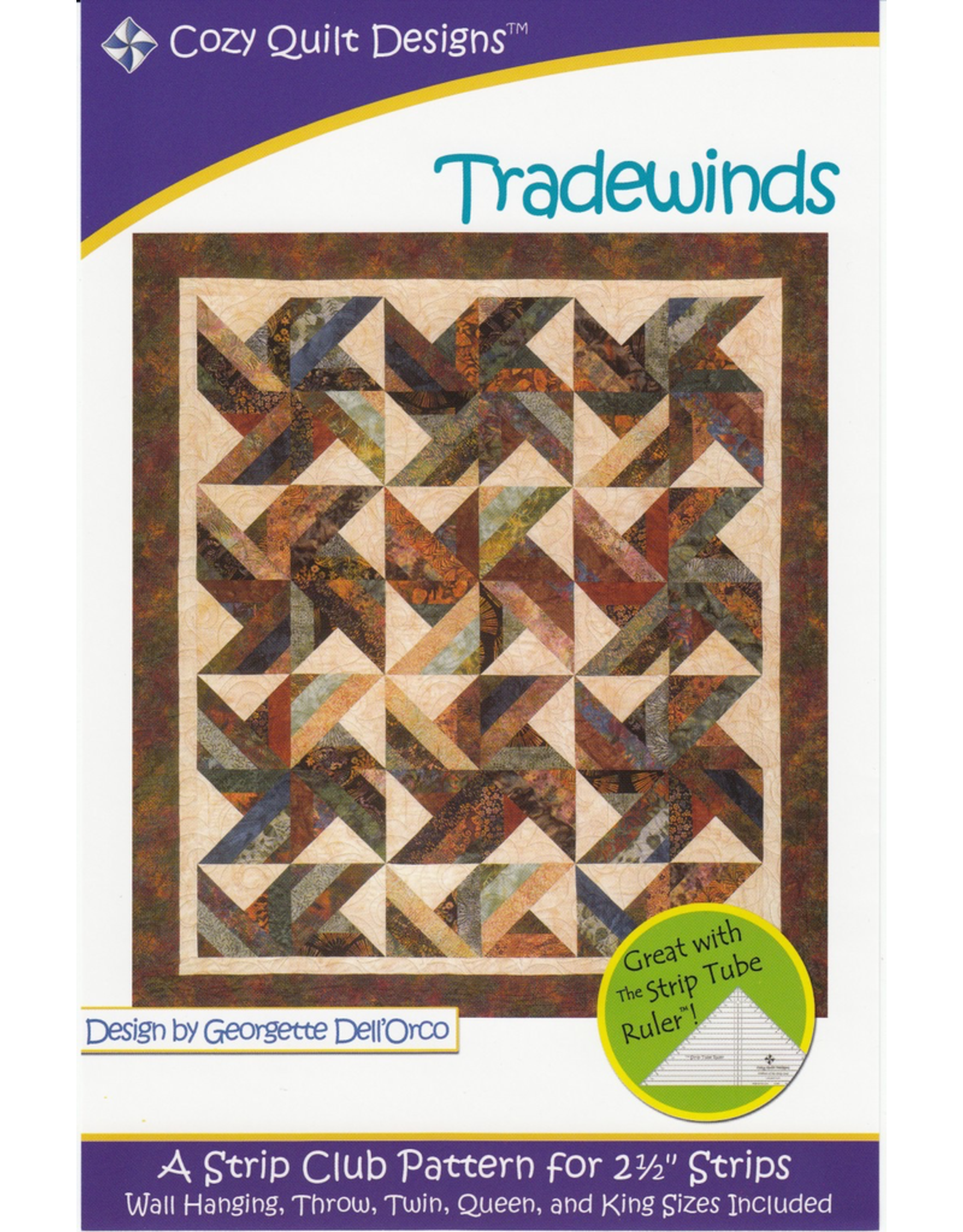 Tradewinds Pattern
