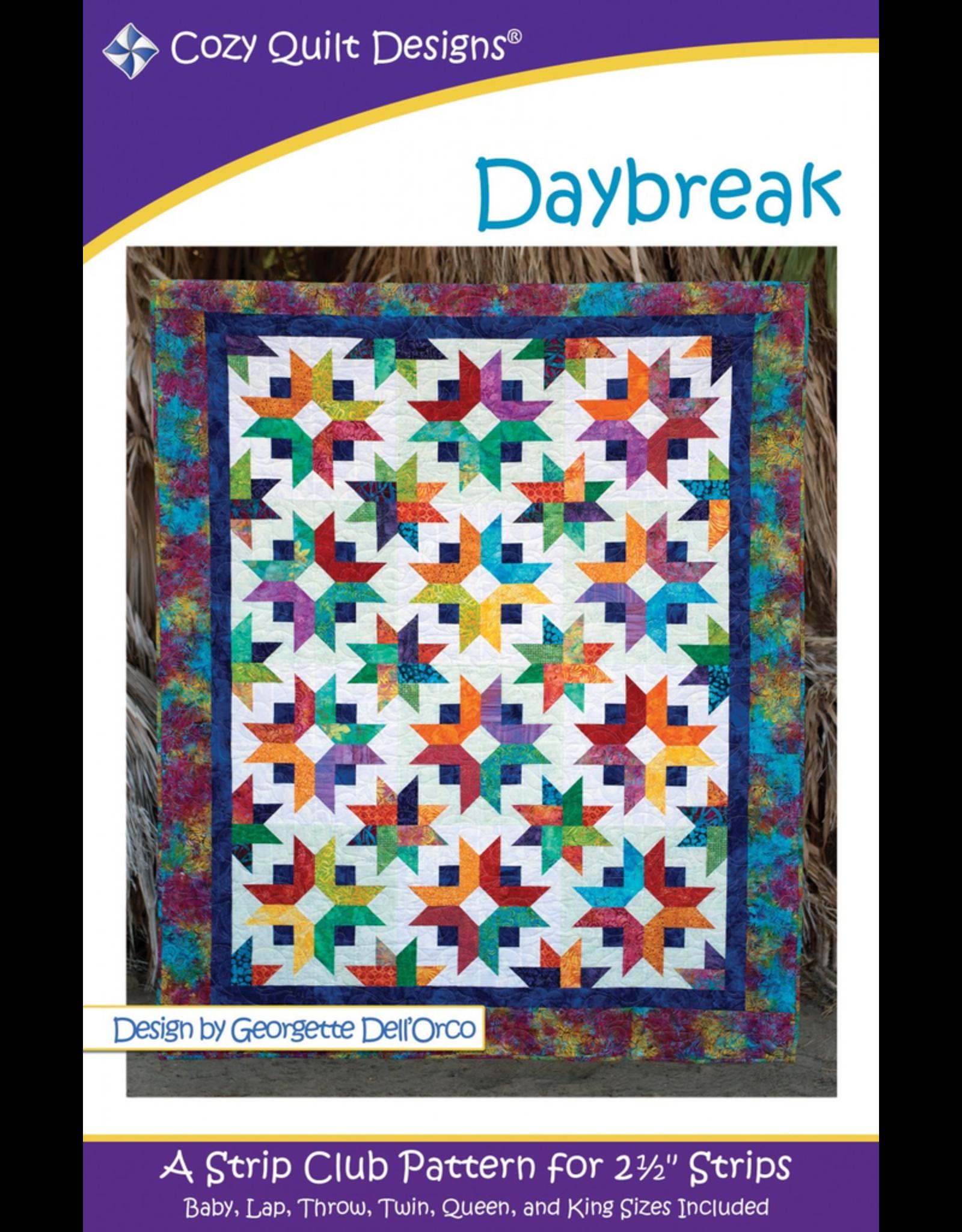 Daybreak Pattern