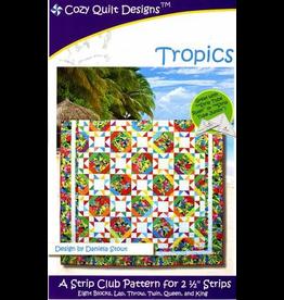 Tropics Pattern