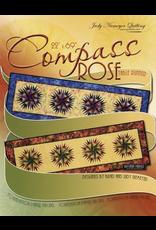 Compass Rose Table Runner