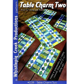 Table Charm Two