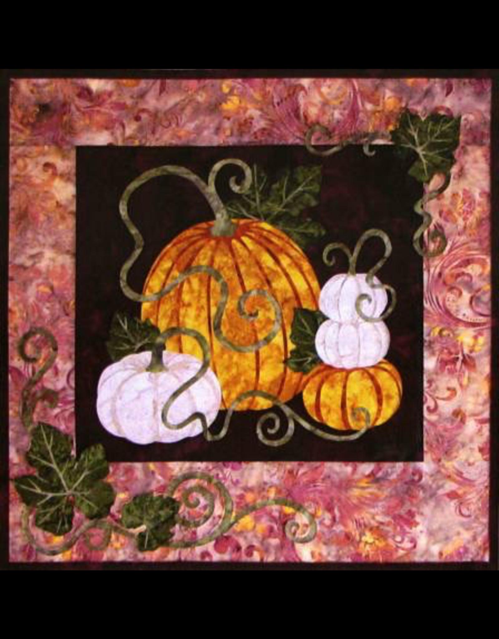Pumpkin Patch Pattern