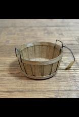 Apple Valley Basket - Old Fashioned Half Bushel