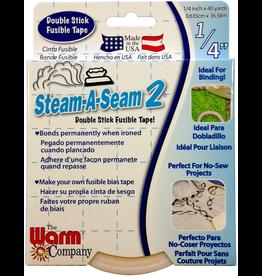 "Steam A Seam 2 Lite Fusible 1/4"" x 40 yards"