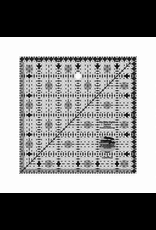 Creative Grids Itty Bitty Eights 6in x 6in Quilt Ruler