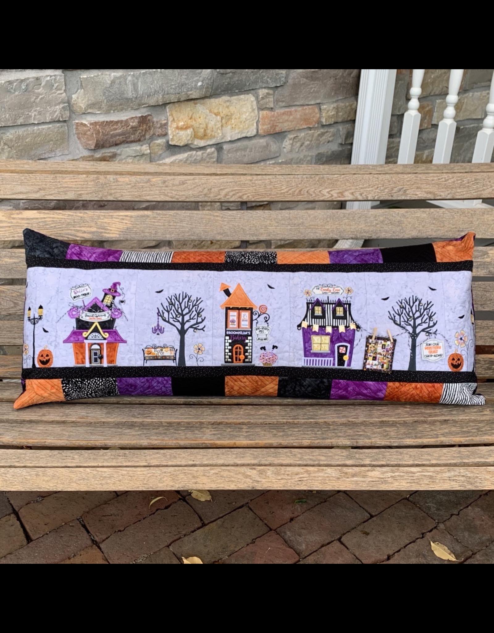 Twilight Boo-levard Pillow Kit
