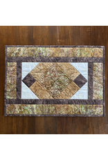 Braided Beauties Table Runner & Placemat Kit