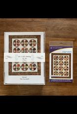 Harvest Twin Quilt Kit