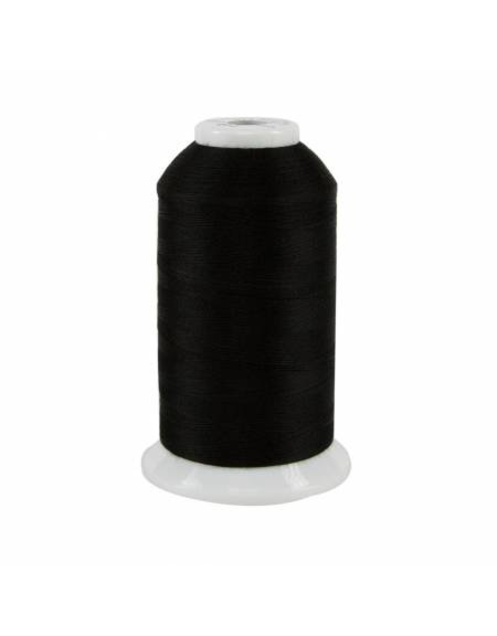 So Fine Polyester Thread 3-ply 50wt 3280 yds - Black