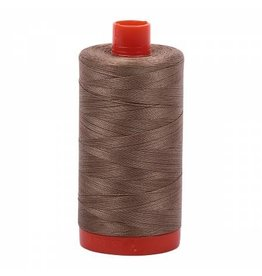 Aurifil Cotton Thread 50 wt 1422 yards Sandstone