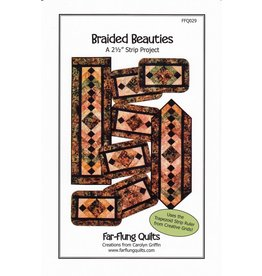 Braided Beauties Pattern