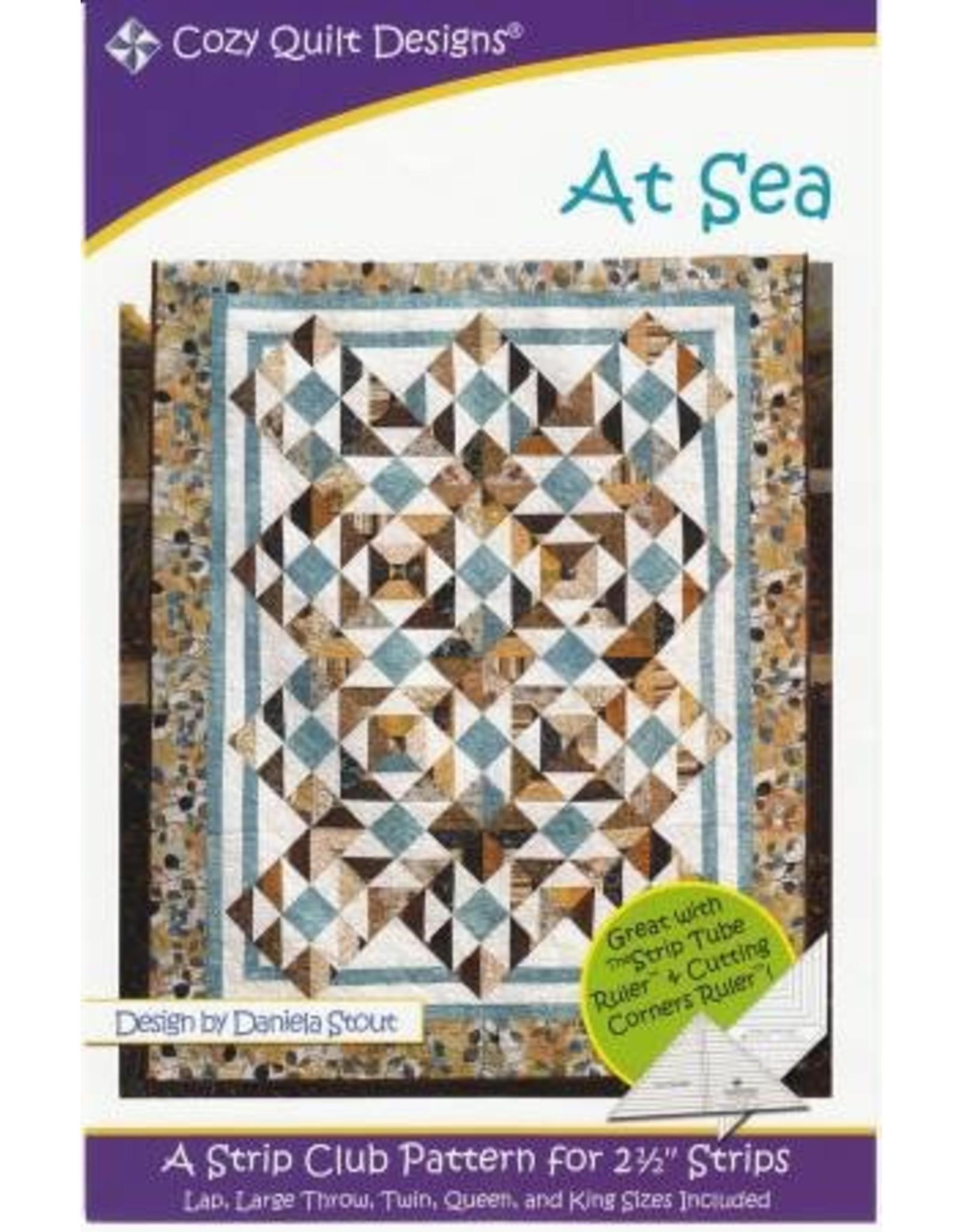 At Sea Pattern