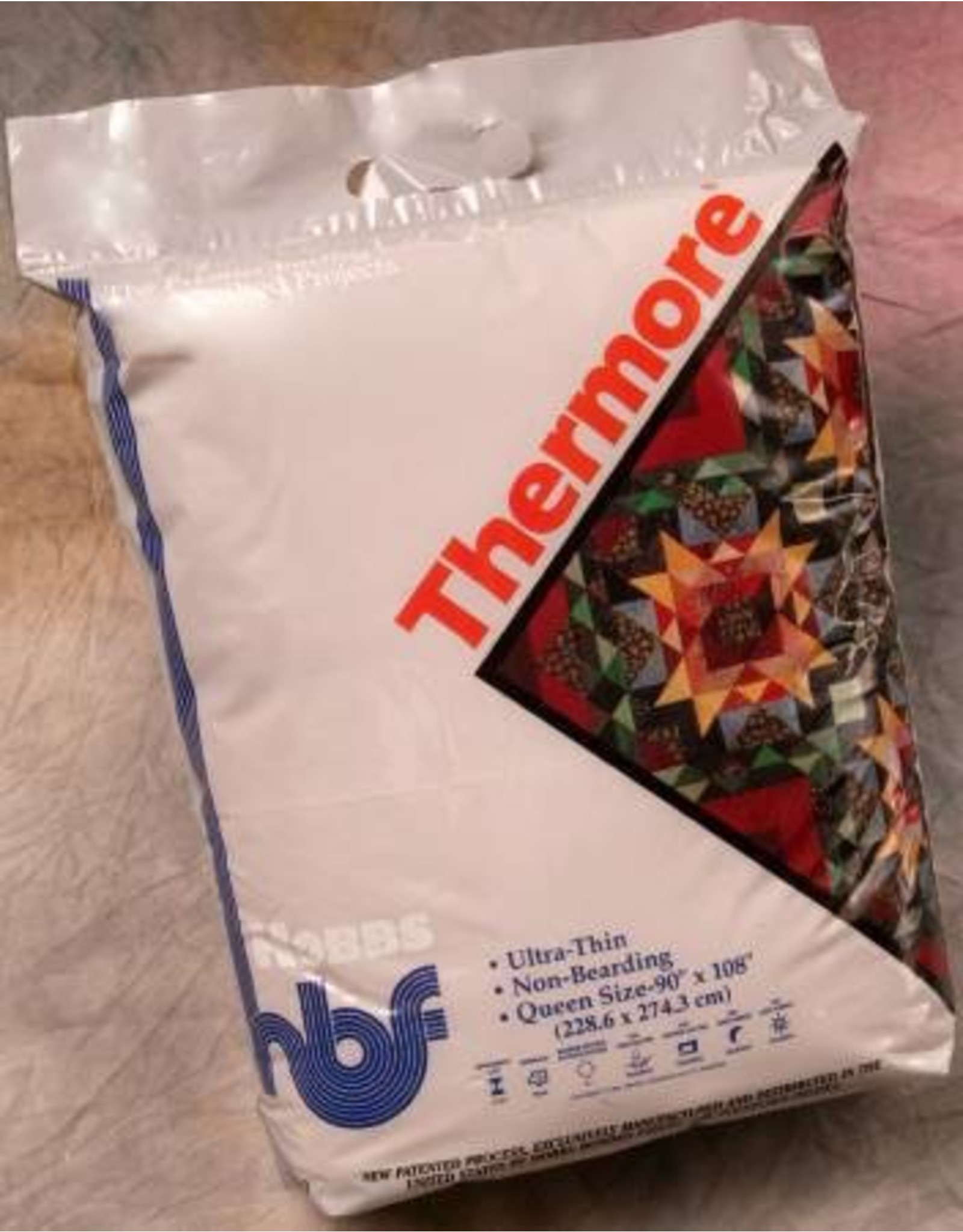 """Thermore Batting - 45"""" wide"""