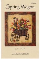 Spring Wagon Pattern