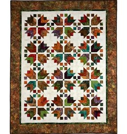Harvest Twin Quilt Kit
