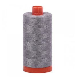 Aurifil Cotton Thread 50 wt 1422 yards Artic Ice