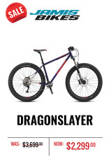 Jamis DragonSlayer 27.5+ Sport 2019