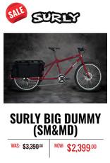 Surly Surly Big Dummy