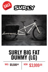 Surly Surly Big Fat Dummy (Lg)