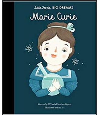 Marie Curie - Little People Big Dreams