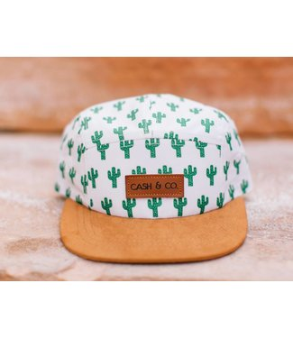 Cash & Co. Cactus Hat
