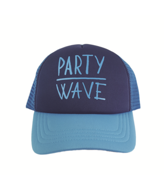 Feather 4 Arrow Party Wave