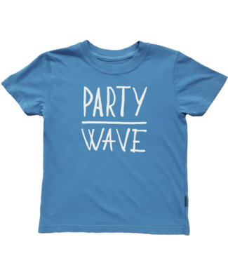 Feather 4 Arrow Party Wave Tee