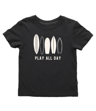 Feather 4 Arrow Play All Day Tee