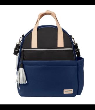 Nolita Diaper Backpack Navy/Black